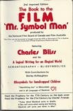 Book to the Film 'Mr. Symbol Man'
