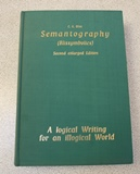 Semantography-Blissymbolics Second Edition